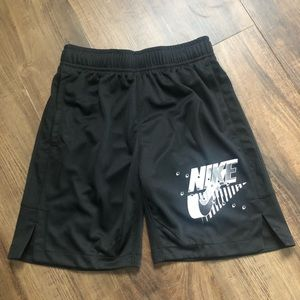 NWT Boy's Nike Athletic Shorts